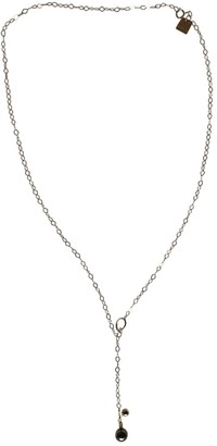 ginette_ny Gold Pink gold Necklaces