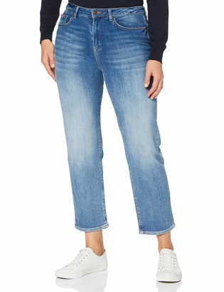 Lee Cooper Women's Holly Straight Fit Jeans