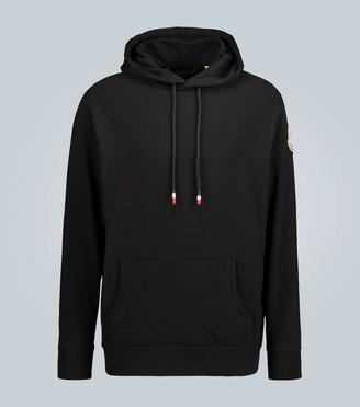 MONCLER GENIUS 2 MONCLER 1952 & AWAKE NY hooded sweatshirt