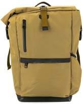 As2ov roll top backpack