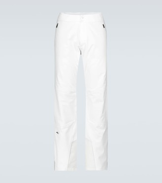 Kjus Padded pants with zipped pockets
