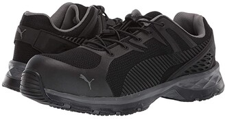 PUMA Safety Fuse Motion 2.0 (Black) Men's Boots