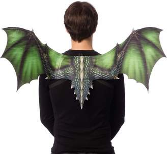 Dragon Optical Hms HMS Unisex-Adult's Soft Feel Wings-Sublimated Features
