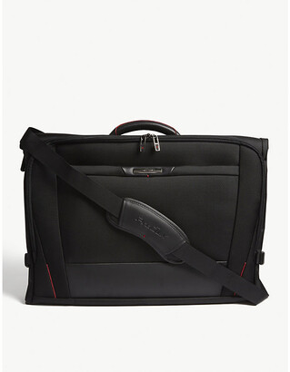 Samsonite Pro-Dlx tri-fold garment bag