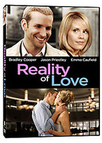 QVC Reality of Love DVD