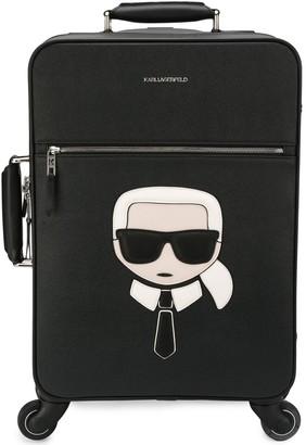 Karl Lagerfeld Paris Ikonik trolley