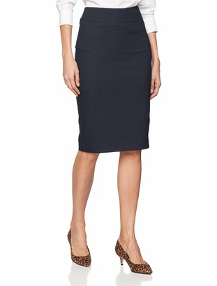 Mexx Women's Midi Pencil Skirt