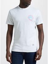 Penfield Emblem T-shirt