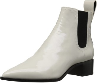Loeffler Randall Women's Nellie (Soft Patent) Fashion Boot