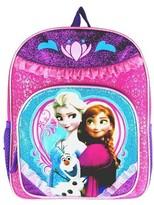 "Disney 12"" Frozen Mini Kids Backpack - Pink"