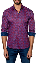 Jared Lang Cotton Sportshirt