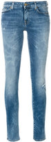 7 For All Mankind Piper jeans - women - Cotton/Polyester/Spandex/Elastane - 25