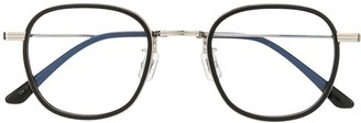 Gentle Monster Coco 01 optical glasses