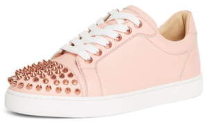 reputable site aabe5 23a15 Vieira Spiked Low Top Sneaker