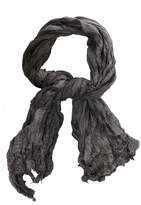 Yigal Azrouel Ikat Scarf