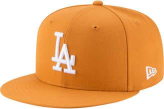 New Era Los Angeles Dodgers MLB 9FIFTY Snapback Hat