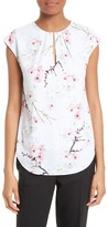 Ted Baker Women's Neebye Print Top