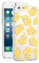 Skinnydip Googly Eye Edam Iphone 6 & 6S Case - Yellow