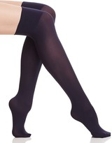 Hue Second Skin Knee Socks