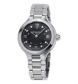 Frederique Constant Ladies Fc Smartwatch Diamonds
