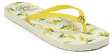 Tory Burch Thin Flip Flop - Patterned Thongs