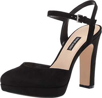 Nine West Women's Platform Pump