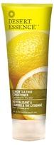 Desert Essence Conditioner for Oily Hair Lemon Tea Tree