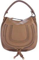 Chloé Medium Marcie Leather Hobo