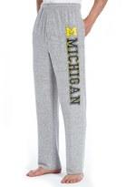 Concepts Sport Men's Concepts Sport Michigan Wolverines Reprise Lounge Pants