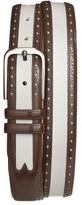 Mezlan Men's 'Umbranil' Belt