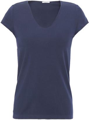 Wolford Honolulu Modal-blend Jersey T-shirt
