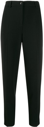 Boutique Moschino Slim-Fit Tailored Trousers