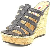 Two Lips Ambrosia Women US 8 Wedge Sandal
