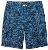 Ralph Lauren Boys' Printed Shorts - Big Kid