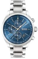 HUGO BOSS Grand Prix Stainless Steel Bracelet Watch