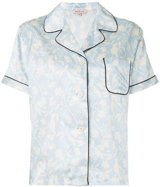 Morgan Lane Katelyn Fiona pyjama set