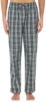 "Derek Rose Men's ""Barker 1"" Cotton Pajama Pants"