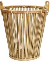 Copenhagen Rattan Basket