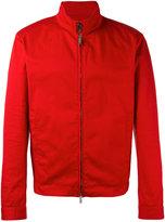 DSQUARED2 bomber jacket - men - Cotton/Spandex/Elastane - 50