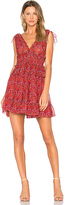 Ulla Johnson Noelle Dress in Red. - size 8 (also in )
