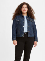 Thumbnail for your product : Levi's Original Trucker Jacket