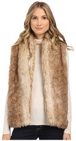 Brigitte Bailey Shay Faux Fur Vest