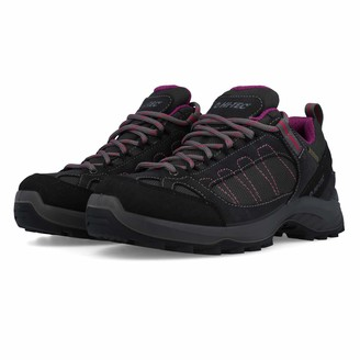 Hi-Tec Women's Walk-LITE Santiago Waterproof Low Rise Hiking Boots