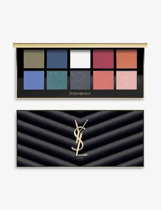 Saint Laurent Couture Colour Clutch Marrakech eyeshadow palette