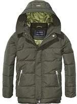 Scotch & Soda Shrunk Boy's Zip Detailed Jacket