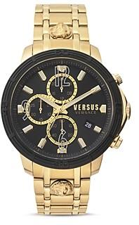 Versus By Versace Bicocca Watch, 46mm