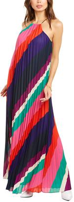 Trina Turk Plume Maxi Dress