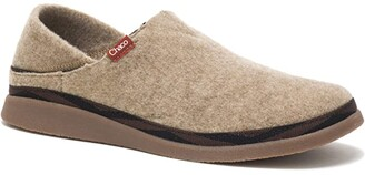 Chaco Revel (Black) Men's Shoes