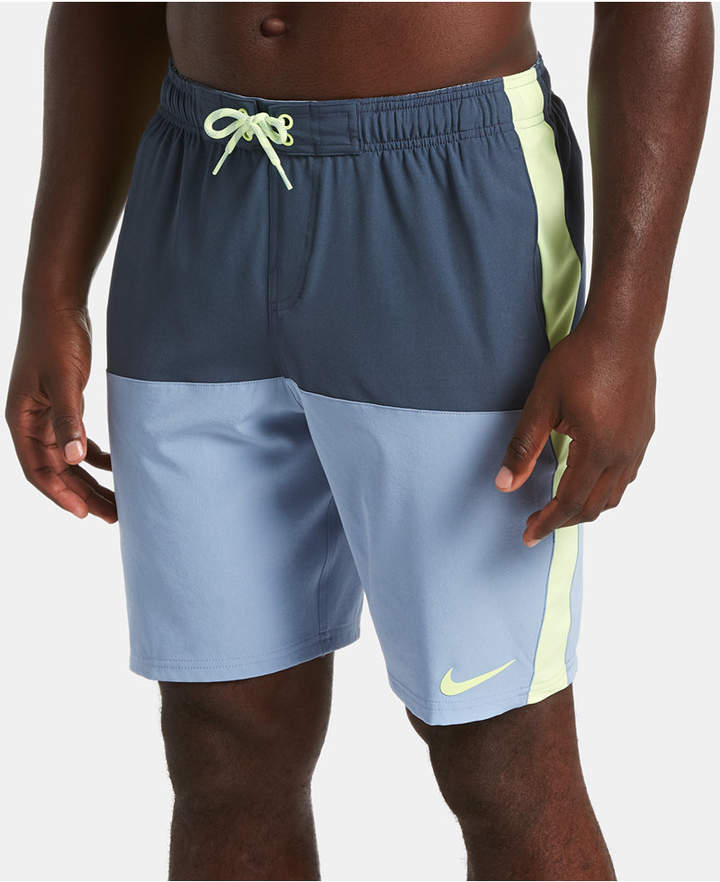 7440bc8867 Nike Men's Swimsuits - ShopStyle