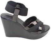 Charles by Charles David Women's Fort Ankle Strap Wedge Sandal.